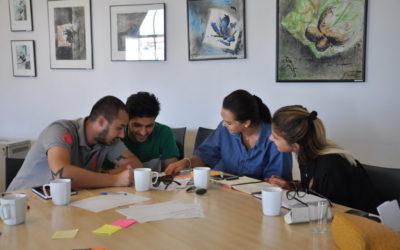 Design Thinking – workshop