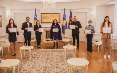 Sportistët si ambasadorë indirekt të Kosovës